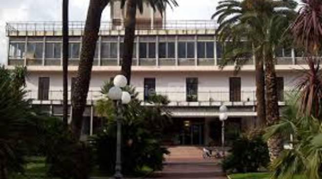 palazzo del parco bordighera