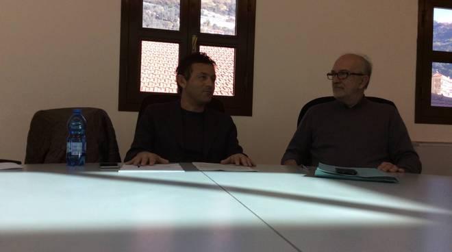 presentata la stagione teatrale del Comune di Ventimiglia