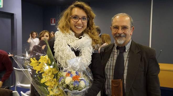 Silvia Zanchi