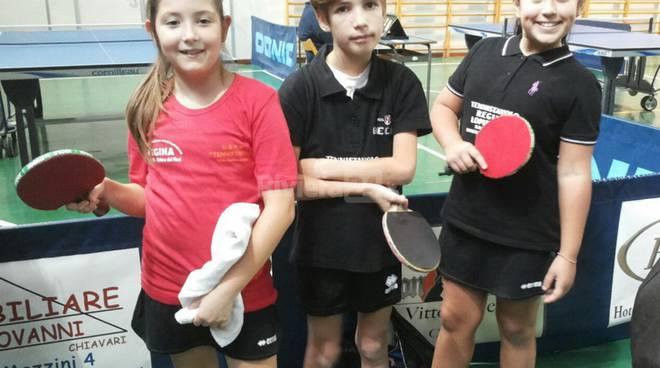tennis tavolo ping pong regina sanremo 2015