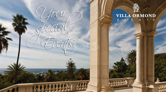 Villa Ormond Events