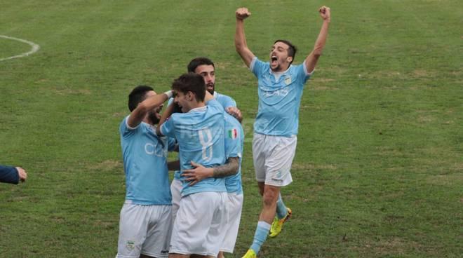 15° giornata di campionato di Eccellenza, Unione Sanremo - Magra Azzurri