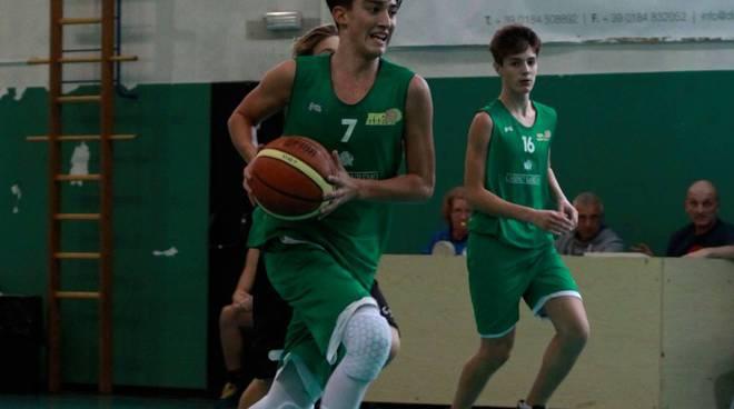 bvc sanremo basket pallacanestro