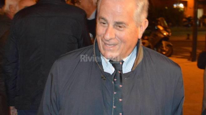 Claudio Scajola secondo incontro imperia 2015 dicembre