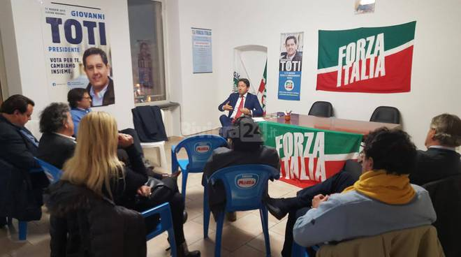 club forza italia