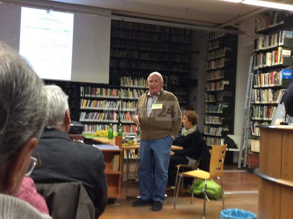 conferenza sulle palme biblioteca bordighera