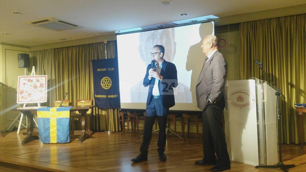 Consegna Premi Nobel, la diretta dal Casinò di Sanremo