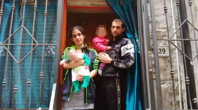 famiglia turchi sanremo
