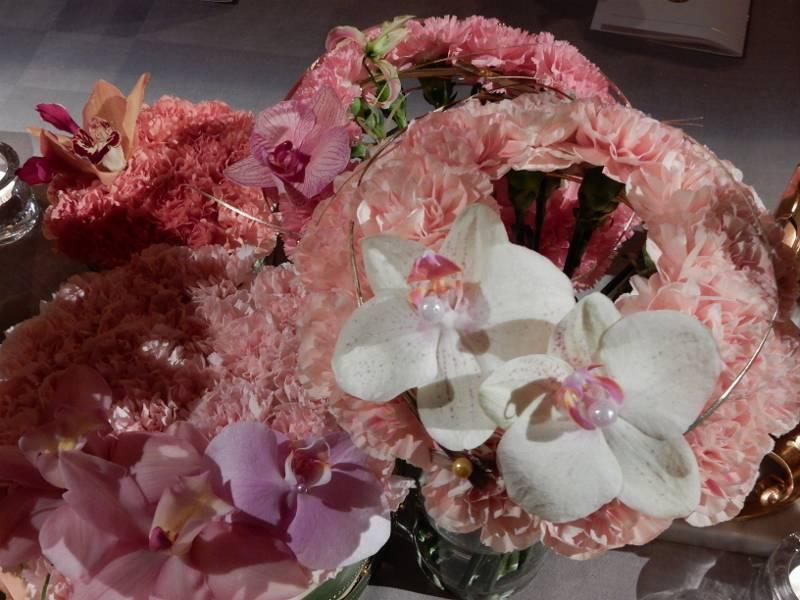 fiori di sanremo nobel week