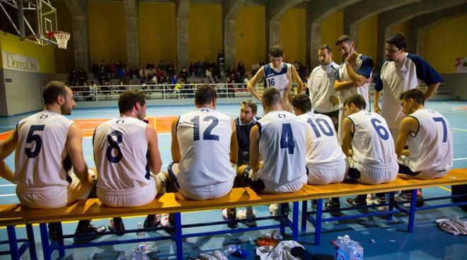 Imperia Basket - Riviera dei Fiori 2015-2016