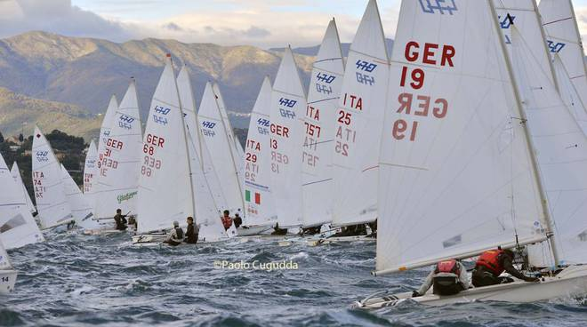imperia winter regatta 2015 vela