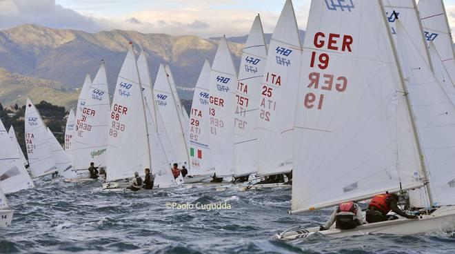 imperia winter regatta 2015 vela