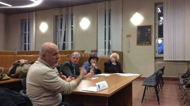 Incontro progetto ventimiglia su zona franca urbana 05/12/15