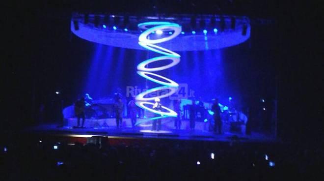 "Malika Ayane chiude il ""Naif Tour 2015″ a Sanremo"