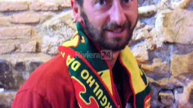 Marco Tumino, AWF Arma-Sanremo