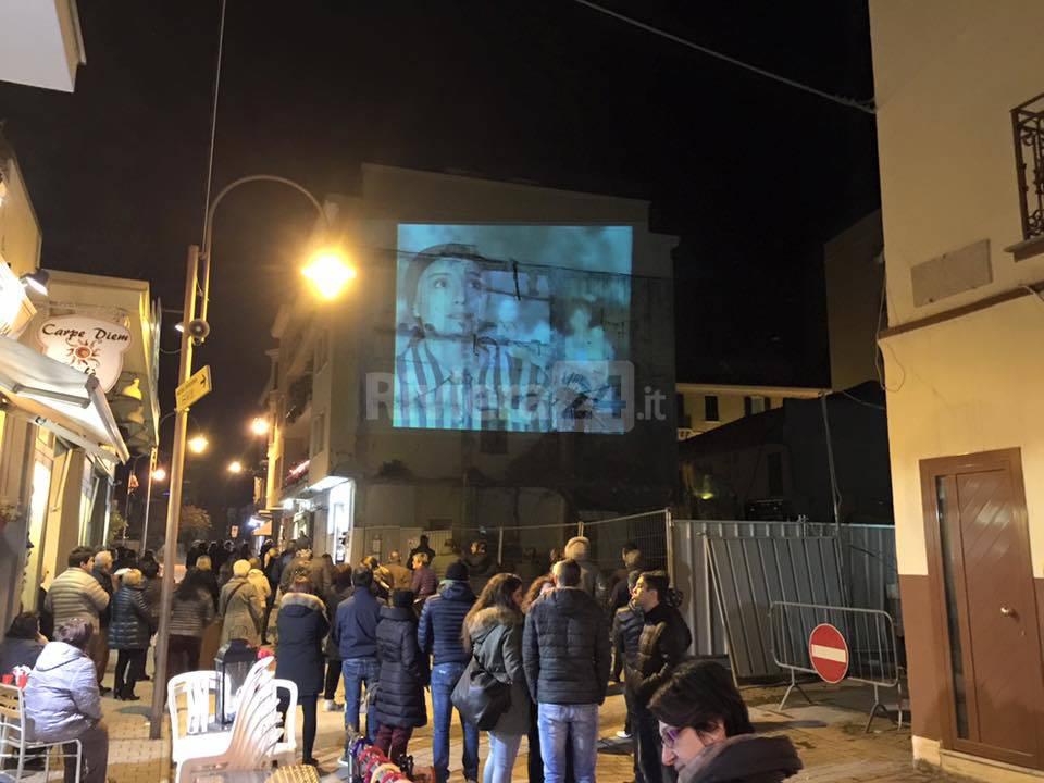 """""""Omaggio al Cinema Capitol"""""""