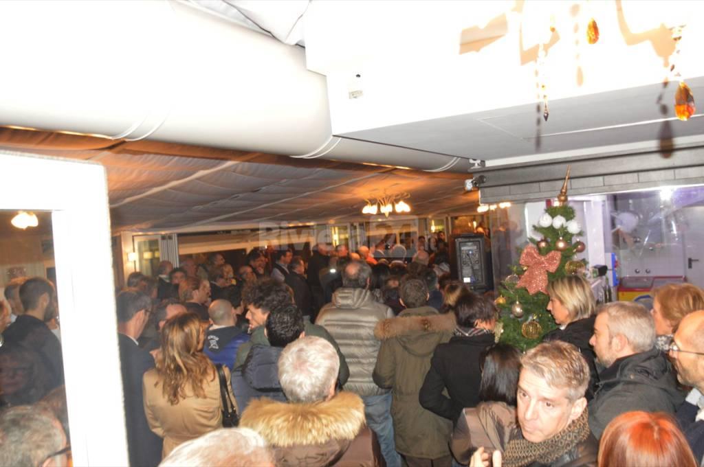 Sanremo, Claudio Scajola chiude gli incontri pre-natalizi in provincia