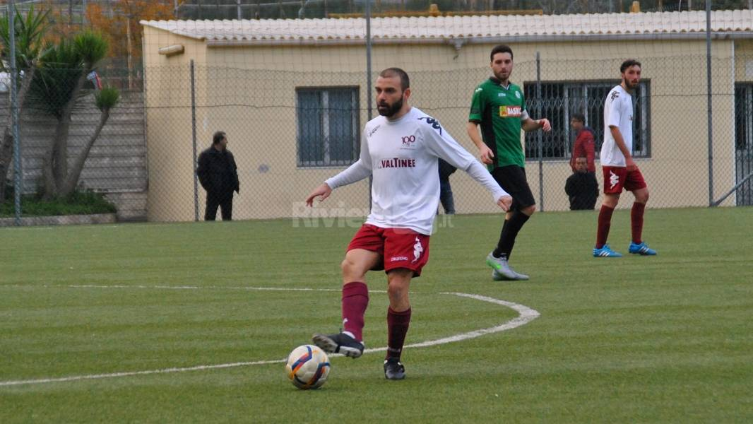 Ventimiglia angelo baiardo calcio eccellenza dicembre 2015