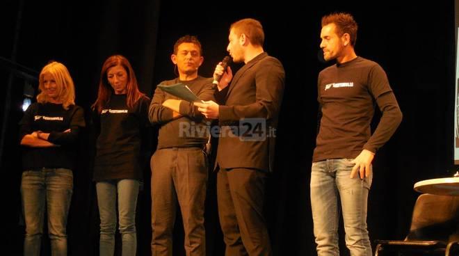 Ventimiglia presentata la stagione teatrale 2015/2016