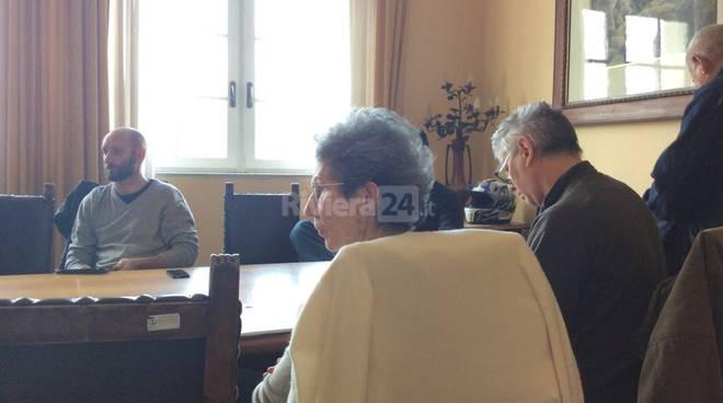 commissione consigliare bordighera