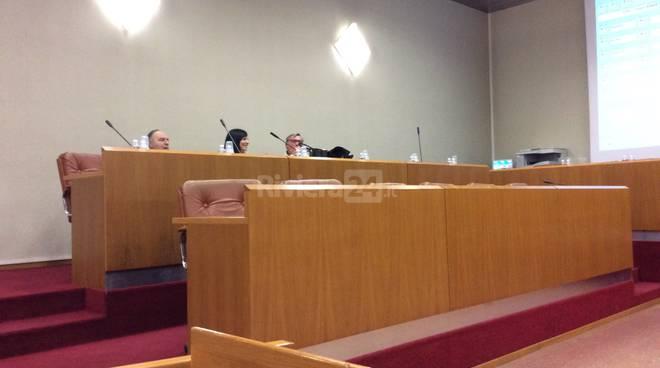Consiglio Comunale Ventimiglia 29 gennaio 2016