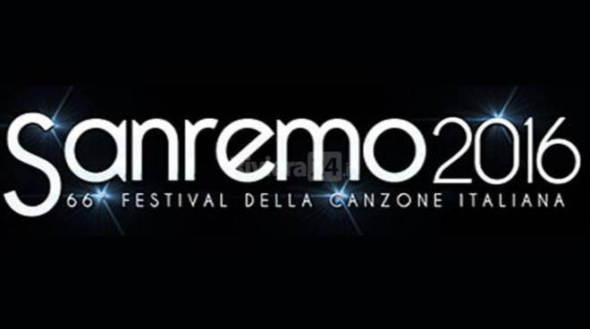 Festival di Sanremo 2016 logo