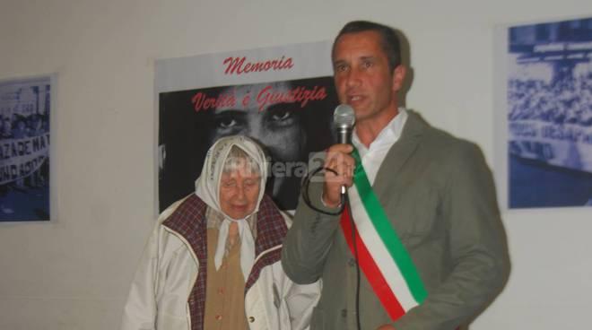 Diano San Pietro Il Paese Della Testimonianza Riviera24