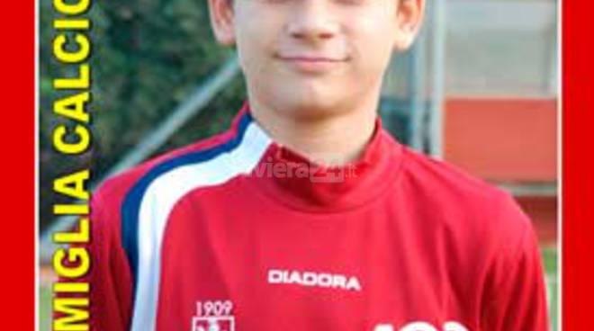 giovanili ventimiglia calcio