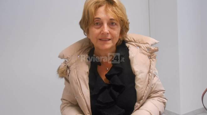 Paola Forneris Manuguerra