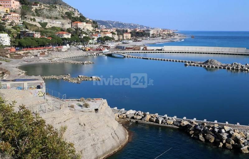 Porto turistico Cala del Forte Ventimiglia