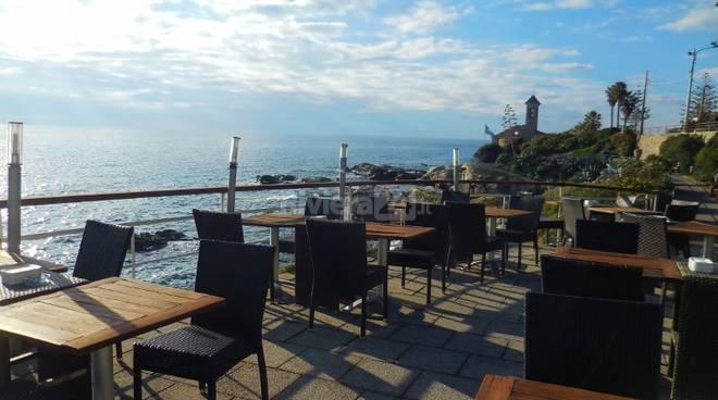 ristorante la reserve bordighera