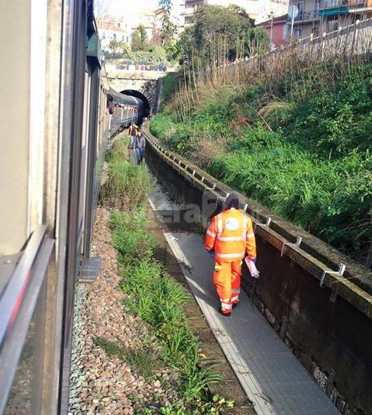 soccorsi ferrovia