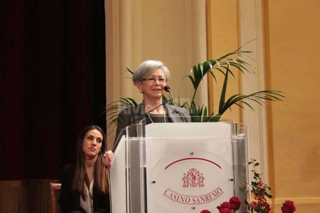 """Squadra e compasso al Casinò di Sanremo, """"la Costituzione è figlia della Massoneria"""""""
