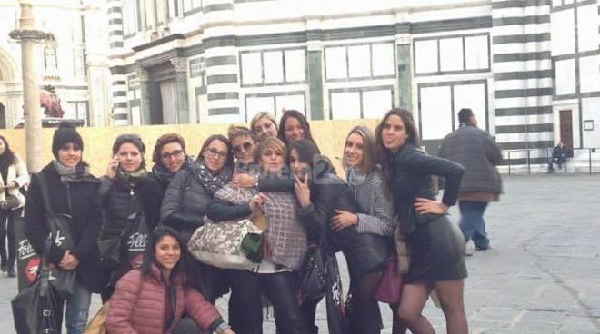 Tinta Tienda a Firenze