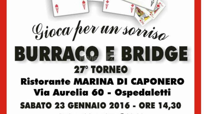 TORNEO BRIDGE 23 01 2016