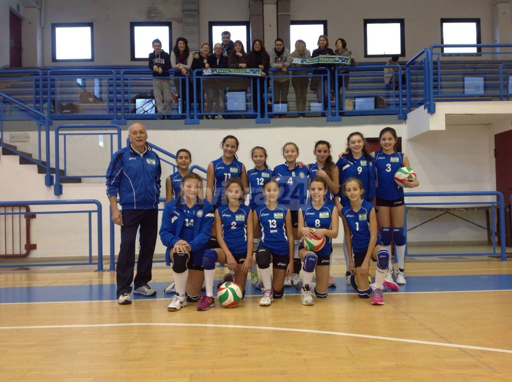 torneo della Befana di Alassio per la SdP Mazzucchelli Sanremo 2016
