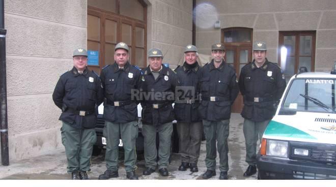 Anche i Rangers d'Italia alla 66° edizione del Festival di Sanremo