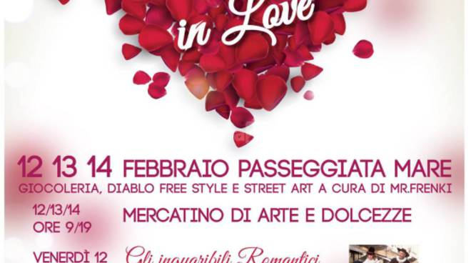 Arma di Taggia in Love