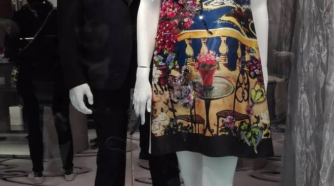 Ass. Berrino ringrazia D&G per creazione vestito dedicato a Sanremo
