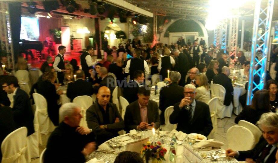 cena gala