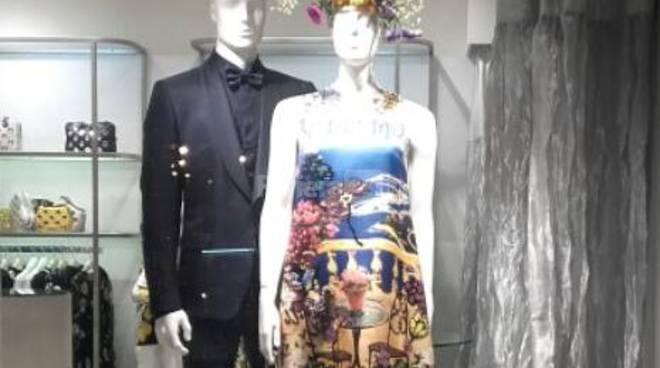 Collezione Dolce&Gabbana dedicata a Sanremo
