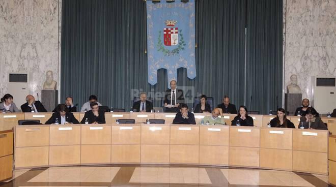 consiglio comunale imperia 8 febbraio 2016