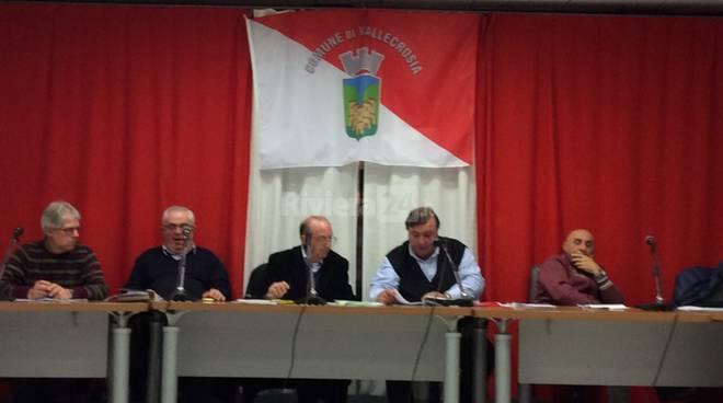 Consiglio Comunale Vallecrosia 8 febbraio 2016