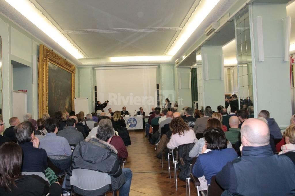 Difendere il cuore del turismo italiano, incontro di Cna Balneatori a Sanremo