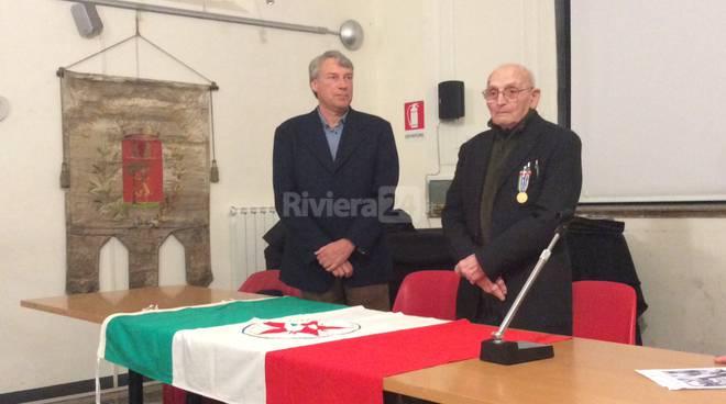 Enrico Vanzini alla fos
