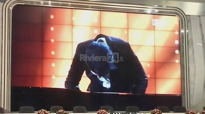 Ezio Bosso, dopo il Festival di Sanremo, suonerà al Teatro Toniolo
