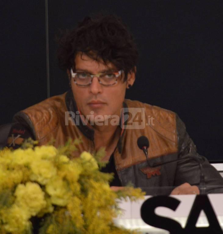 Festival di Sanremo 2016, giovedì in sala stampa