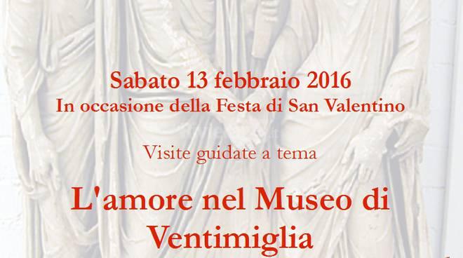 L'amore al Museo