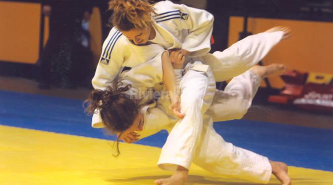 """L'Ok Club brilla alla ventottesima edizione del Torneo Internazionale di judo """"Genova Città di Colombo"""""""