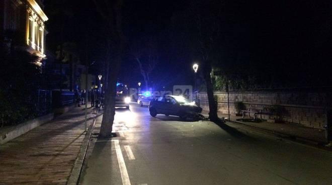 Incidente mortale di Bordighera: perde la vita Roberto Valtorta, 55enne di Andora
